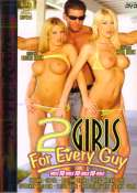 2 Girls for every Guy / Gruppen
